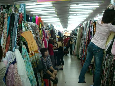 Lowu Fabric China