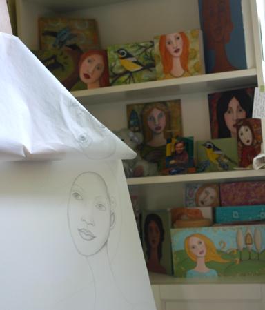 Paulette insall studio