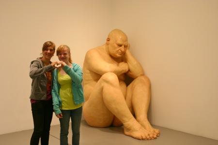 Sculpture Museum