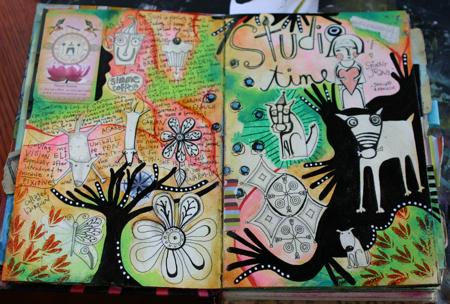 Michelle allen designs