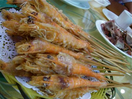 Shrimp with heads.JPG