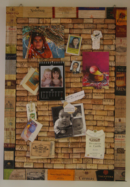 My-bulletin-board
