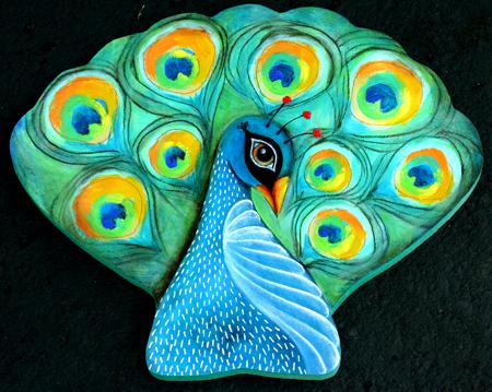 Michelle Allen Peacock