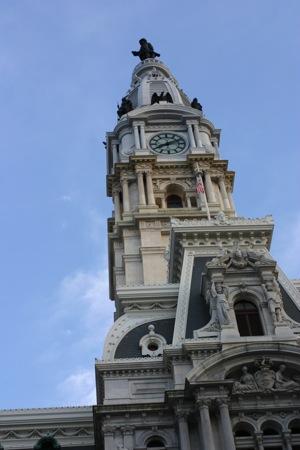 Philadelphia Bldg