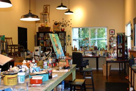Michelle allen studio