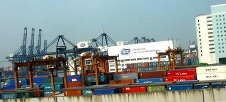 HK Ports