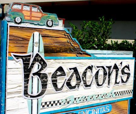 Beacons Beach So. Cal