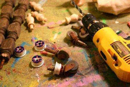 Creative project
