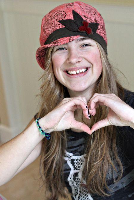 Alexis heart