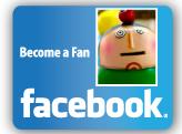 Allen designs facebook