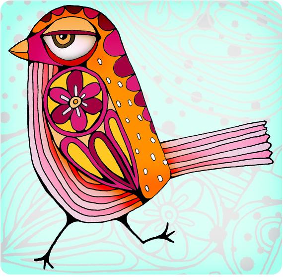 Birdy birdy2