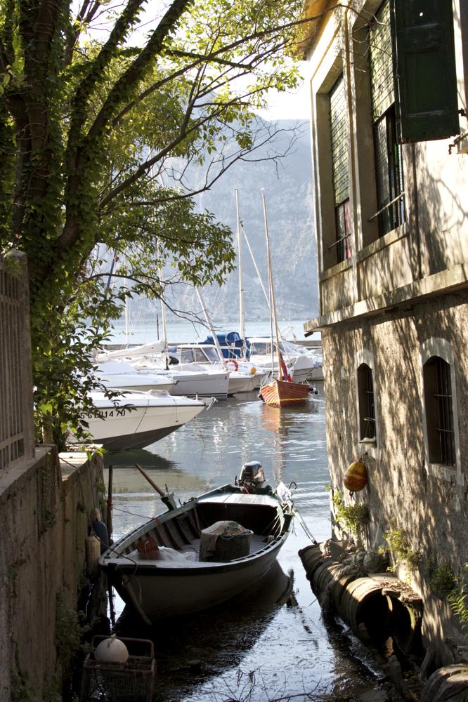 Lago d'iseo italy