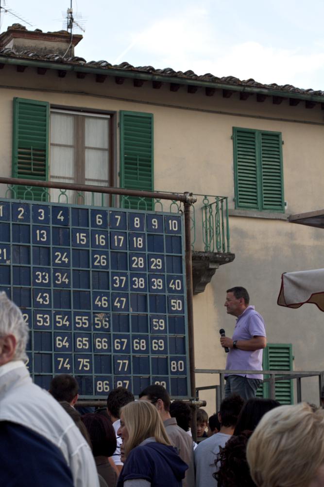 Bingo italy