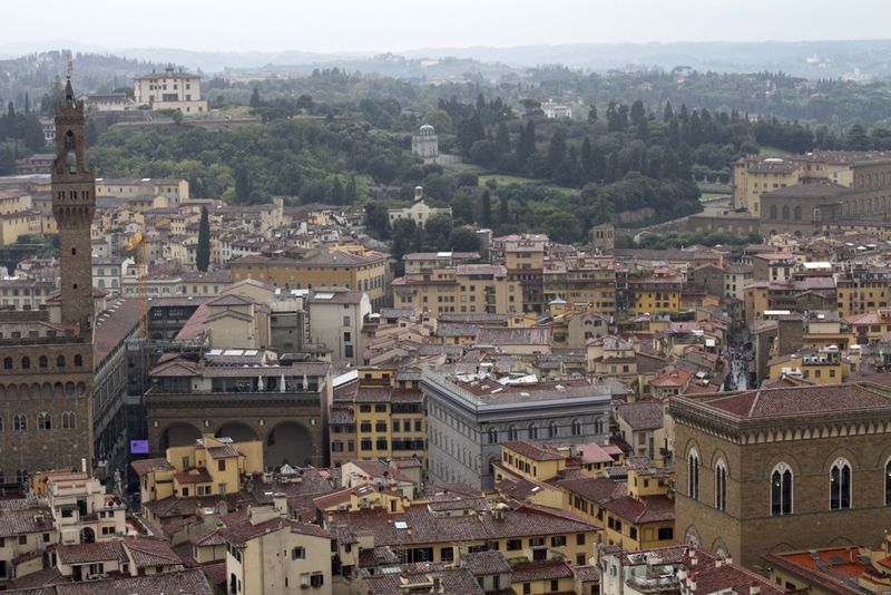 Italy florence view
