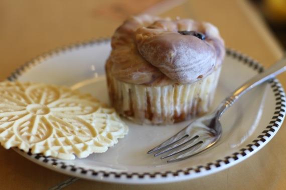 Vancouver wa bakery