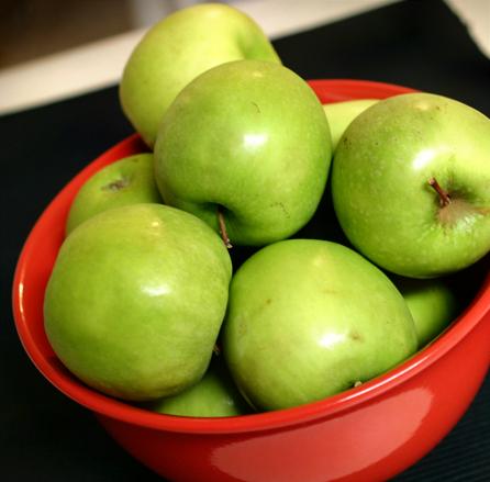 Granny smith apple recipe