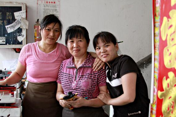 China Travels