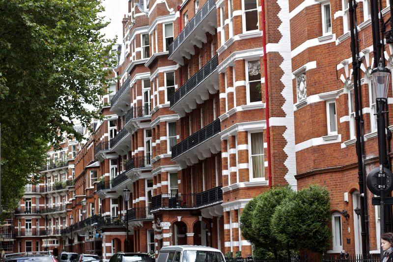 Earls court london