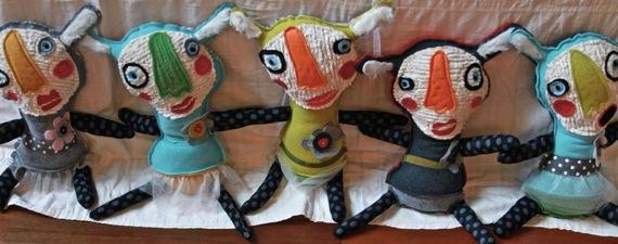 Cool handmade gifts