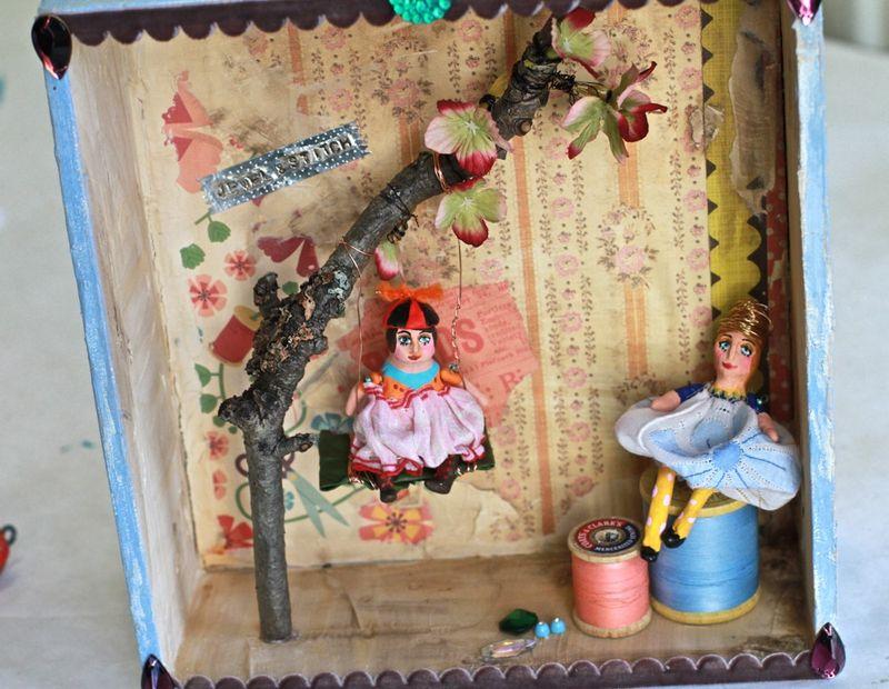 Story box art