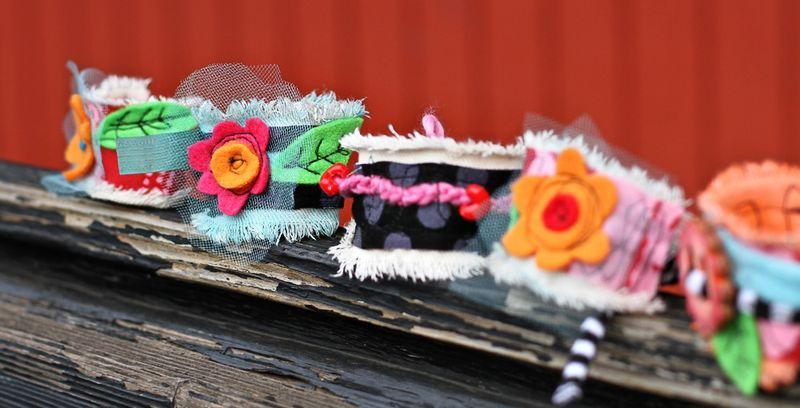 Craft hope handmade bracelets