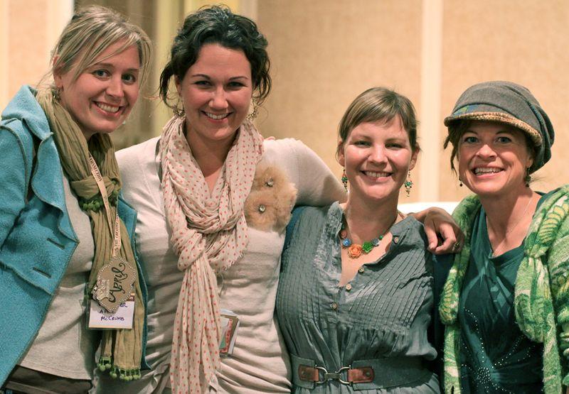 TCC friends women entrepreneurs