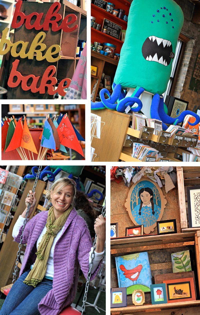 Cutest handmade shop Minneapolis MN