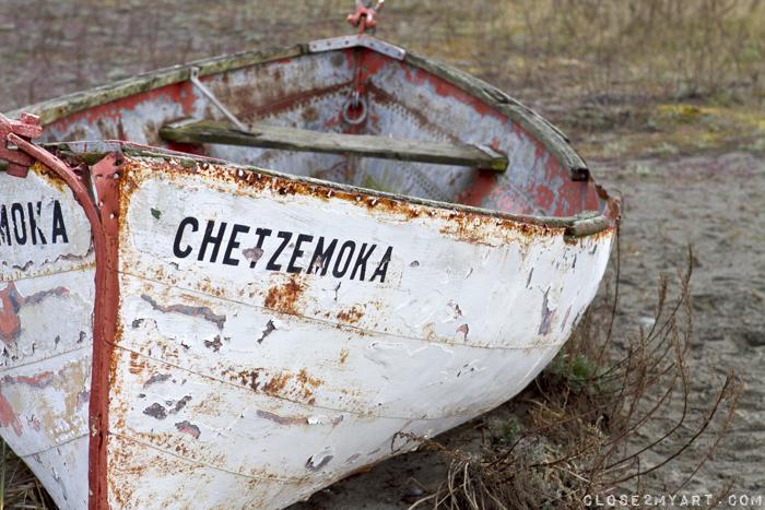 Chetzemoka port townsend artfest retreat