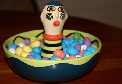 Ceramiccandydish